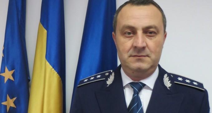 """Comisarul şef de poliţie Marian IORGA incepe sa puna lucrurile la punct în IPJ Prahova/""""Sange pe pereti"""" si """"bocete"""" in institutie!"""