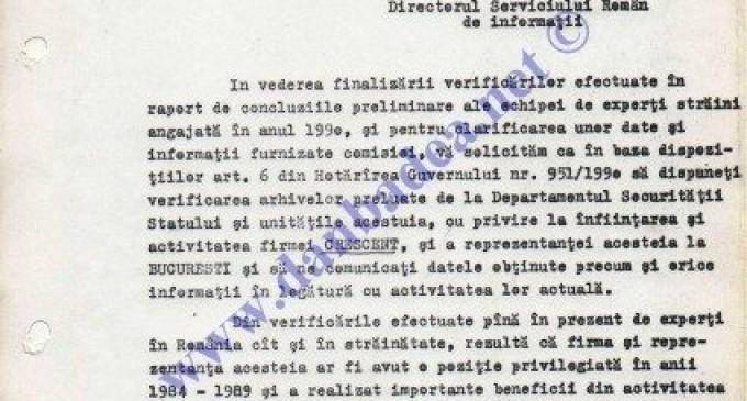 """Securistii, intre ei, au ascuns si profitat de conturile lui Ceausescu/Acum poate o sa intelegem (in)actiunea comisiei """"Isarescu"""""""