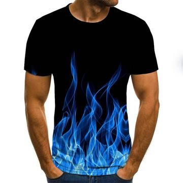 Tricourile cu imprimeu