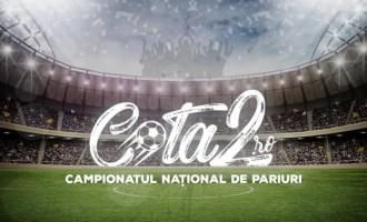Bilete pariuri castigatoare doar cu Cota2.ro