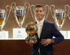 Averea lui Cristiano Ronaldo – Cat la % este Talent si Cat Este Daruire