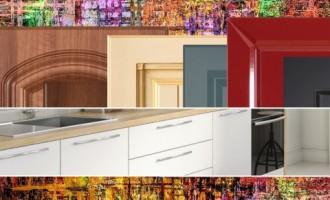 Sfaturi in alegerea fronturilor de mobilier moderne