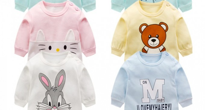 De ce ar trebui sa alegi hainele orgnice pentru copilul tau