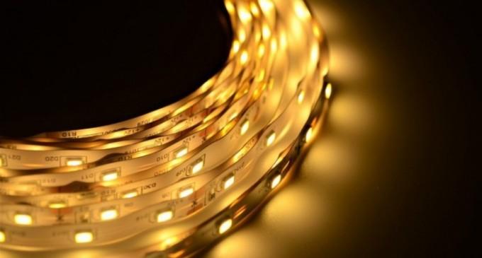 Surse de iluminat alternative