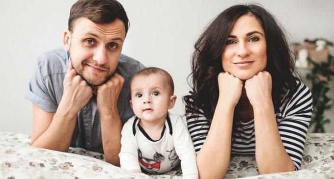 Sfaturi pentru mentinerea relatiei dupa venirea copiilor