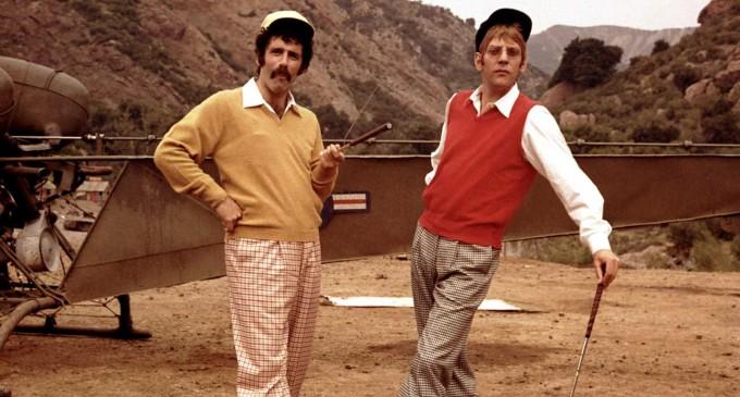 Cele mai bune 6 comedii din istoria cinematografiei
