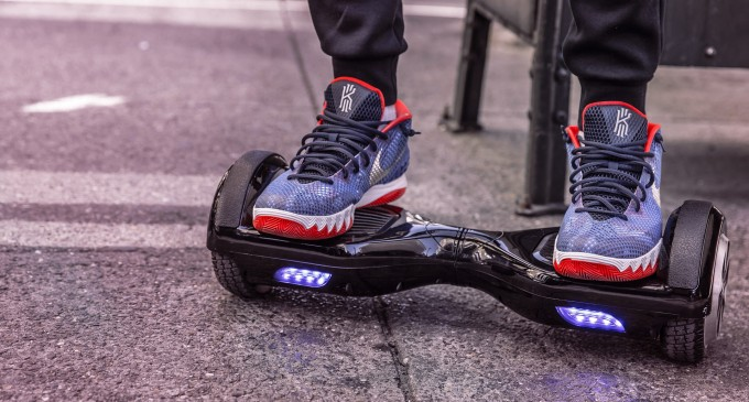 Top 10 Cele Mai Tari Hoverboard-uri in 2020