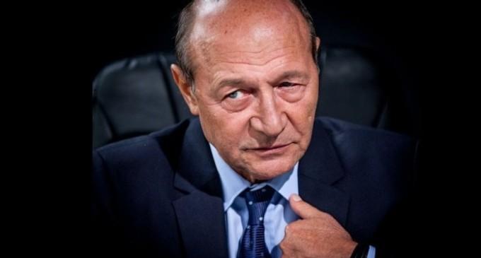 """Ecologiștii, atac la Traian Basescu: """"Distruge șansa unei resetări necesare a clasei politice, pe care românii o așteaptă!"""""""