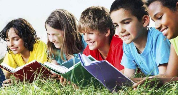 Importanta lecturii la adolescenti