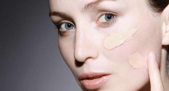 Alege fondul de ten in functie de pielea ta