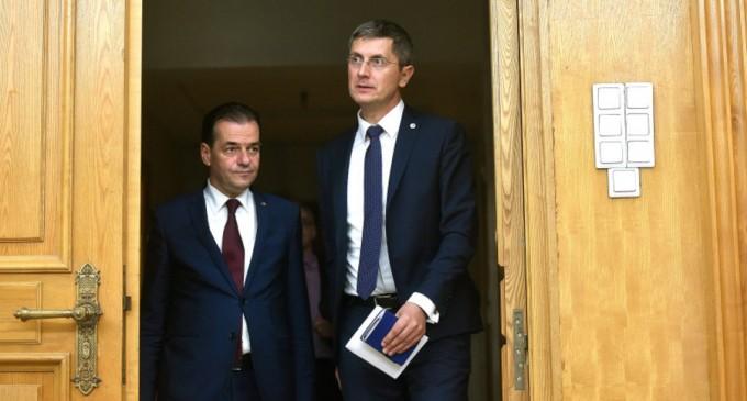 Ultimele negocieri dintre PNL și USR-PLUS pentru București. Detaliile momentului – Politic