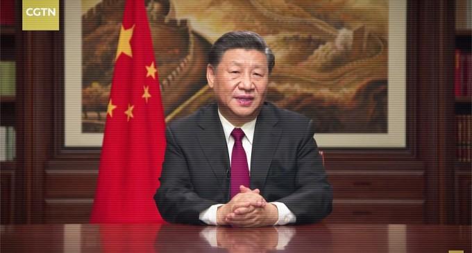 """Summit virtual UE-China, în ciuda tensiunilor în creștere / """"UE nu trebuie să devină un câmp de bătălie pentru tensiunile chino-americane"""" – International"""