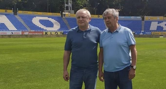 """Avertisment pentru Mircea Lucescu: """"Nu va putea antrena în linişte la Dinamo Kiev"""" – Fotbal"""
