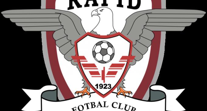 FC Rapid București din nou între infarct și balamuc în Liga a 2-a. BREAKING: Dumnezeu s-a retras din brigada de arbitrii – Perspektiva