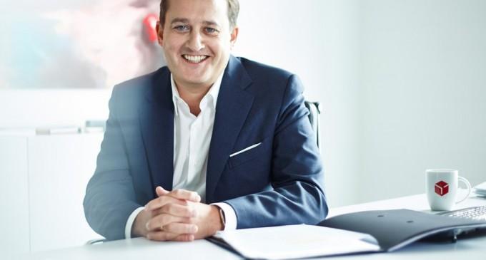Boris Winkelmann, CEO al DPDgroup: Piața de curierat trebuie să se adapteze la schimbările generate de situația de acum: mă refer în special la creșterea rapidă a numărului de colete și la caracterul sezonier al acestei creșteri – Finante & Banci