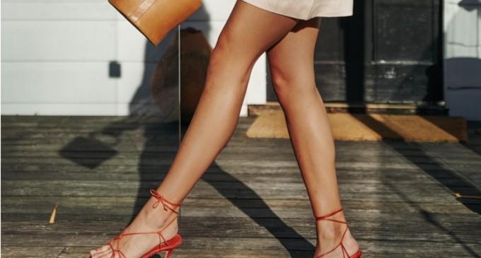 Modele de sandale must-have in acest sezon