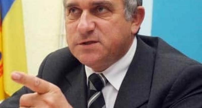 Punctul de vedere al președintelui PRN Gheorghe Funar