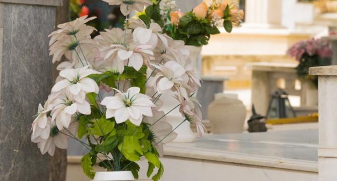 Flori potrivite pentru momentele funebre