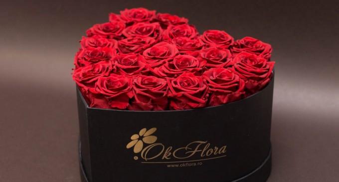 Cel mai frumos cadou – trandafirii din săpun