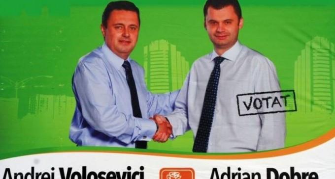 """Sarcasm maxim la adresa PNL Prahova/""""PNL se comporta la Ploiesti de parca nu ar fi avut primar in functie!Alo, baieti…Dobre, garantat de Volosevici…Ploiesti…fiasco!"""""""