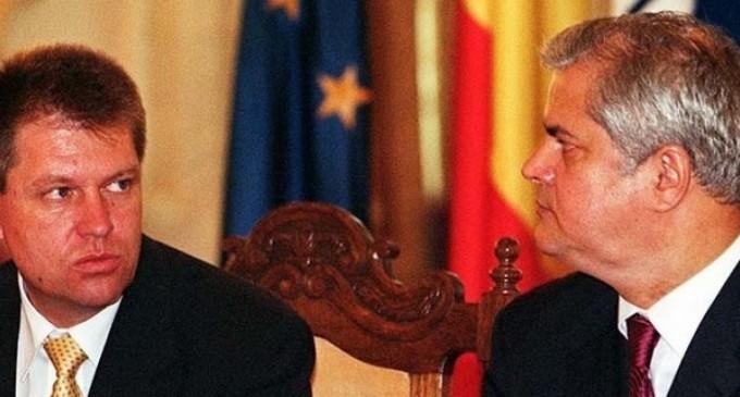 """""""Nu uitați că insusi Maus a fost premierul PSD, Geoană, în 2009/Istoria și realitatea se scriu cu facts nu cu minciuni și diversiuni de 2 lei pentru oligofreni"""""""