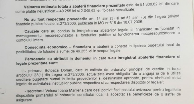 """Modelul de candidat PNL la primarie/ Dorian Botoaca – """"omul"""" lui """"Portocala"""" si Kovesi – falsuri si furturi grosolane din bani publici/Inregistrari audio-video/documente (II)"""