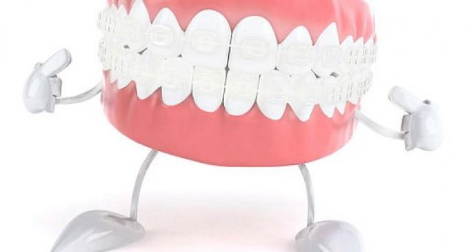 Câţi dinţi are omul?