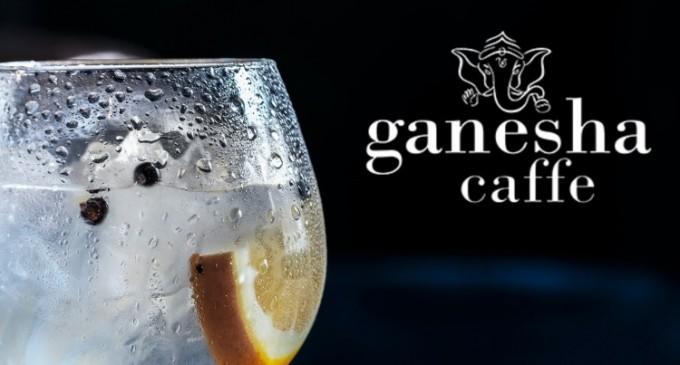 Ganesha Caffe de pe Barbu Văcărescu ne surprinde cu băuturi răcoritoare create special pentru sezonul estival