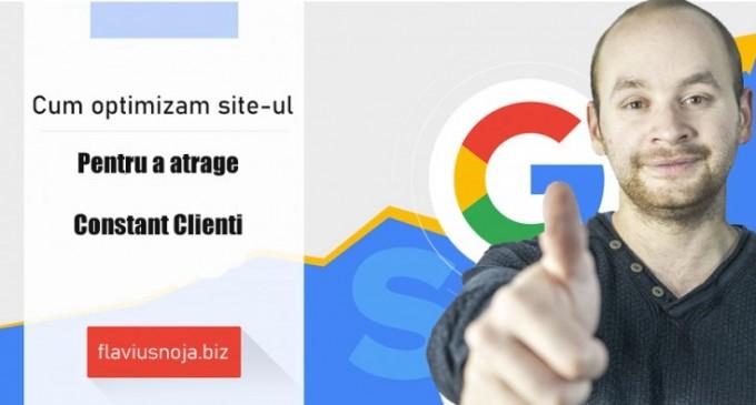 Cum optimizam site-ul on page – Star Marketing