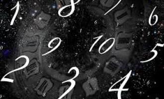 10 motive pentru care numerologia este atat importanta