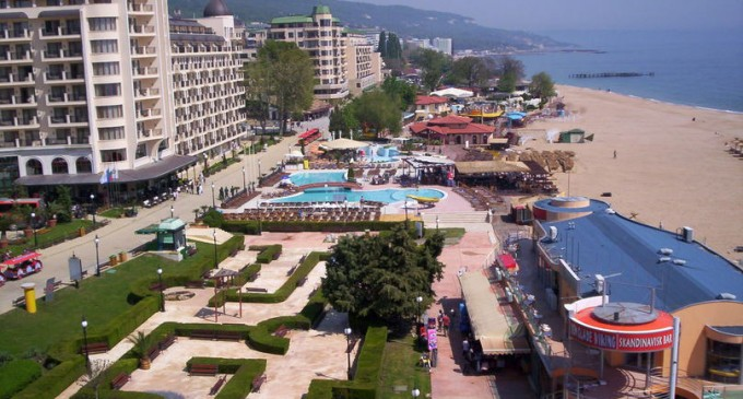 Coronavirus: Se închid hoteluri în stațiunea Nisipurile de Aur – Coronavirus