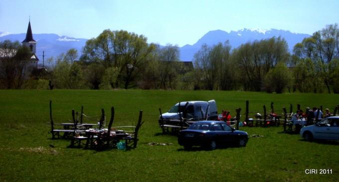 Bărbat confirmat cu COVID-19, depistat de jandarmi la Cota 1000 Sinaia, la un picnic – Coronavirus