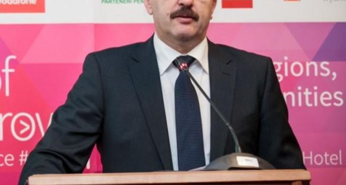 Vasile Dîncu: PSD revine la o stângă rațională, pregătim o nouă generație de intelectuali / Ce spune despre oamenii din vechea gardă, prezenți și în conducerea aleasă sâmbătă – Politic