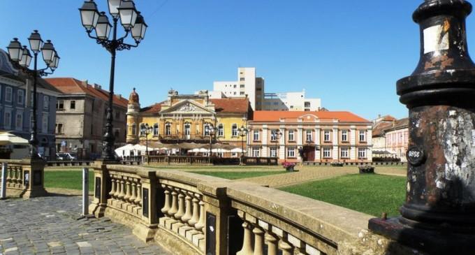 Timișoara: Masca, obligatorie și în spațiile publice deschise. Excepție fac Piața Victoriei și centrul orașului – Coronavirus