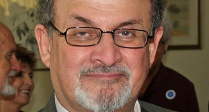 Scriitorul Salman Rushdie a cerut Twitter să elimine o postare cu un citat anti-Islam care îi este atribuit în mod fals – International