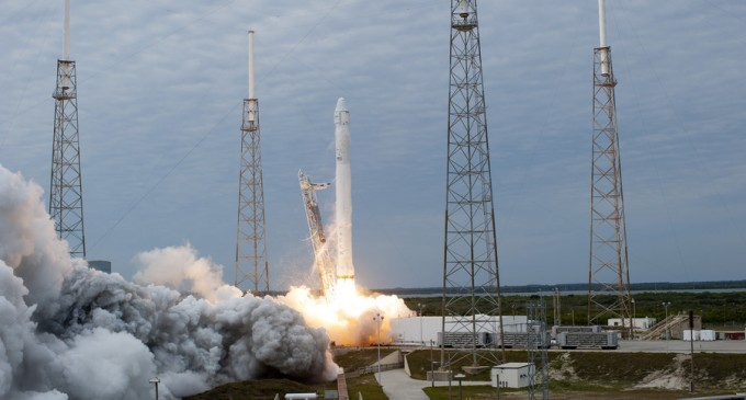 SpaceX va furniza rachete pentru lansările Pentagonului – International