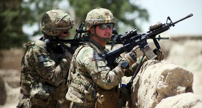 SUA îşi reduc efectivele militare din Irak. Câți soldați vor fi menținuți – International