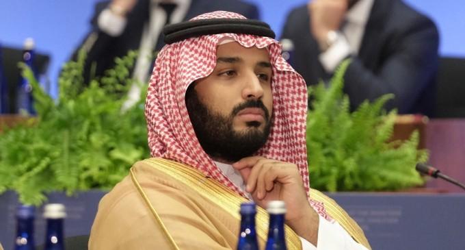 Prințul moștenitor al Arabiei Saudite, acuzat că a trimis o echipă de asasini în Canada – International