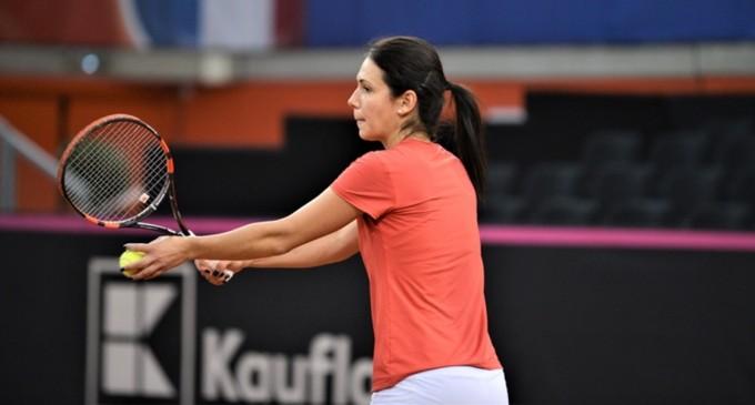WTA Praga: Monica Niculescu și Raluca Olaru, în finală după ce le-au învins pe principalele favorite – Tenis