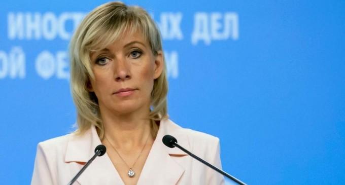 Cazul Navalnîi. Cum răspunde Moscova Berlinului: Germania întârzie ancheta. Nu suntem siguri că nu face un joc dublu – International