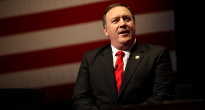 Iran: SUA vor prezenta săptămâna viitoare o rezoluţie la ONU (Pompeo) – International
