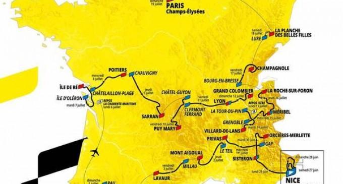 Purtarea măştii a devenit obligatorie la Nisa, cu câteva zile înainte de startul Turului Franţei – Alte sporturi
