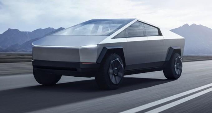 """""""Strategie de rezervă"""": Musk anunță că Tesla va construi o camionetă """"normală"""" dacă Cybertruck nu se va vinde – Companii"""