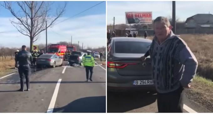 Fostul ministru Daniel Chițoiu, trimis în judecată la mai bine de un an și jumătate de la producerea unui accident soldat cu doi morți și doi răniți – Esential