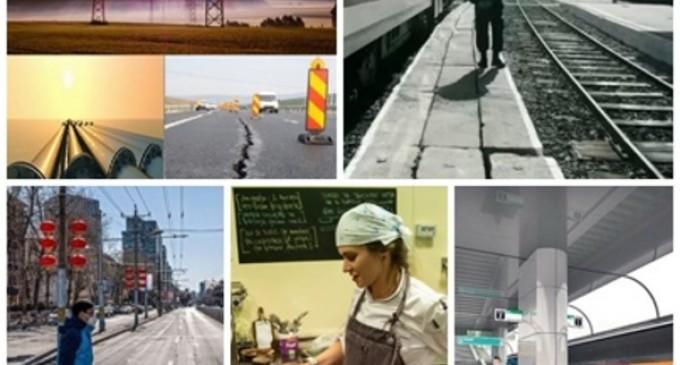 Business report: 5.000 de euro pentru trei postări pe Instagram cu publicitate mascată. Jaful de la Unifarm. Harta județelor unde școlile ar putea să se redeschidă. Bombele cu azotat din porturile României – Finante & Banci