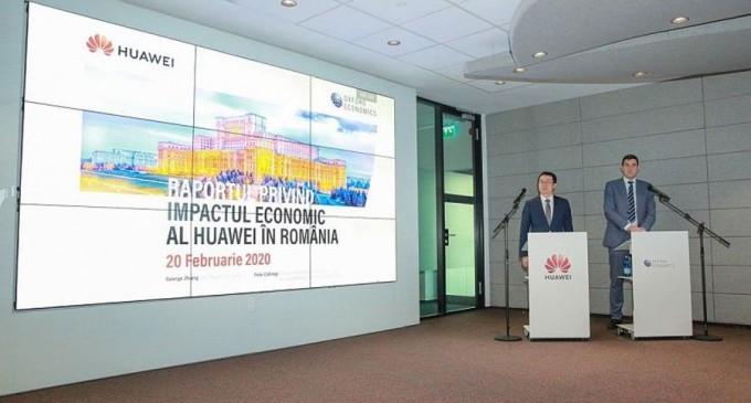 Huawei va opri producţia cipurilor flagship Kirin, din cauza presiunilor americane asupra operaţiunilor sale – International
