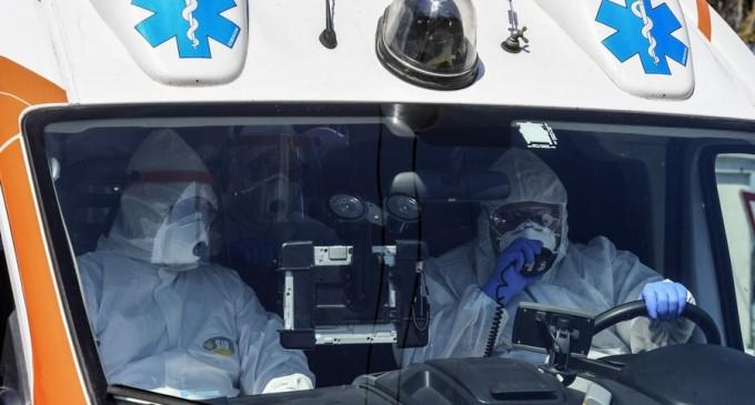 Coronavirus în Italia: Număr record de cazuri în Roma și în regiunea sa, Lazio – Coronavirus