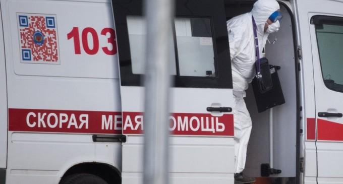 În Rusia au fost descoperite, în ultimele 24 de ore, 5,394 de noi cazuri de infectare cu coronavirus – Coronavirus