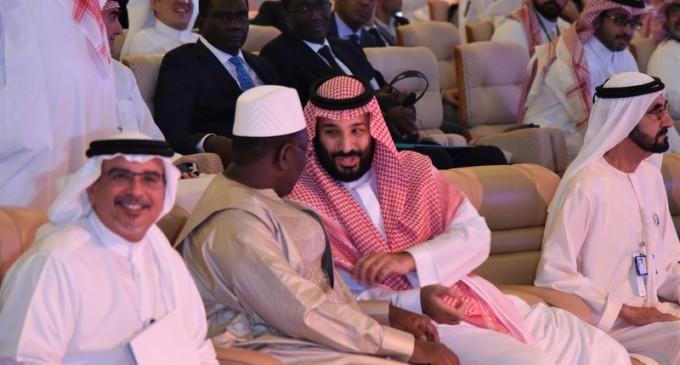 SUA examinează dacă programul nuclear saudit va putea deschide calea fabricării unei arme atomice – International