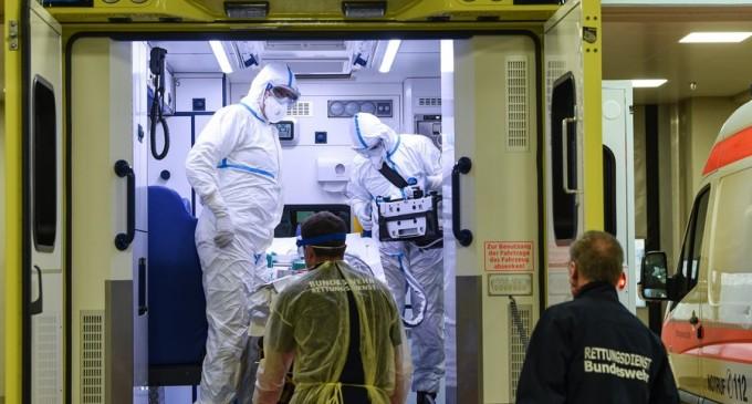 "Deutsche Welle: ""Este oare coronavirusul din Germania adus din Balcani""? – International"